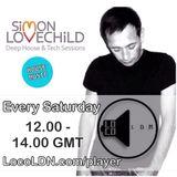 Lovechild locoldn show oct 10 uplifting house & tech