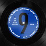 DA REAL KICKIN FUNKSTER RADIO SHOW 27 06 13