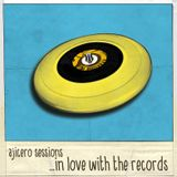 in love with the records-Ajicero
