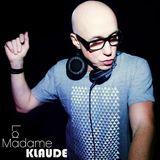 La Madame Klaude #16 - Patrick Vidal