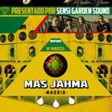 Mas Jahma Sound: 13º Aniversario (Kingstongrado)
