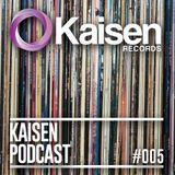 Kaisen Podcast #005 Deep House