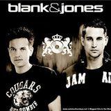 Blank & Jones - N-Joy in the Mix 02-16-2002