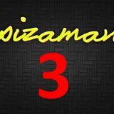 pizaman 2012 Soulful,funky&vocal house mix 3