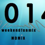 2014 weekendfunmix