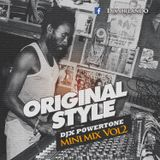 Classic Reggae and Rocksteady Mixed By Djx of Powertone sound