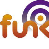 Funk It Up Show 1st November 2017