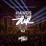 DJ Adriano Fernandes - Hands Up In the Air 62 (Gearbox Digital Special)