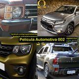 Pelicula Automotiva 02, Seu Resumo Semanal de Noticias