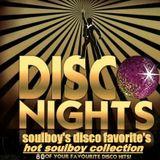 disco nights 4 the hits&the rare 80tracks