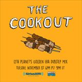 The Cookout 019: 12th Planet's Golden Era Dubstep Mix
