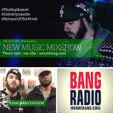 #NewMusicMixshow: @DJDUBL 11.02.2016 1-4pm