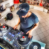 DJ JELLIN - Planet Radio Black Beats Show 07.12.2017