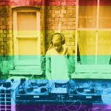 Relaunch DJ mix 0.0.9a - Rob James