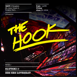 We're Just Getting Started - The Hook 20-6-2014