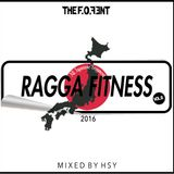 RAGGA FITNESS vol.2~All Japanese Segment~