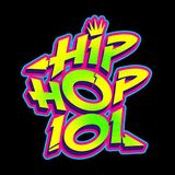 10YS - Hip Hop 101