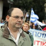 Ο Δημήτρης Καζάκης σχολιάζει την πολιτική επικαιρότητα στην ertopen (15/7/15, ηχητικό)