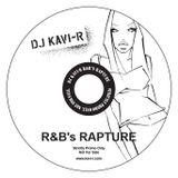 DJ Kavi-R - R&B's Rapture - 2005