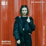 Martha w/ Haravot - 21st September 2018
