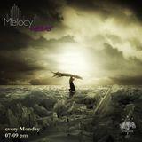 """Melody Weaver"" @ InnerSound Radio 21.01.13"