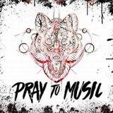Hey, this is my Mix for #Pray To Music, if you like it please give me a like & share!