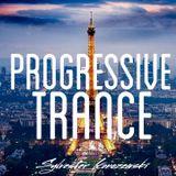 Progressive Trance Top 15 (December 2015)