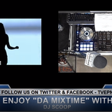 Da Mixtime on The Slam Show @TVEPN 2013-03-04