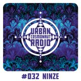UCR#032 by Ninze
