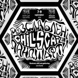 ChillScape open air B2B klePSYdra Dj set 2018