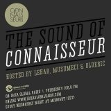 """The Sound of Connaisseur"" Radio Show #060 with Khen - March 8th, 2017"