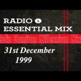 Millennium Essential Mix - Colin Hamilton live @ Lush - 31-12-99