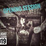 The Light Beach & Beats Summer Closing 2019 - Opening Session