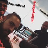 Radyo Kanyon - Motto Müzik 2. Yıl - Konuk: Server Uraz & Kamufle (15.04.2017)