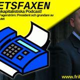 Avsnitt 121 – Joakim Fagerström: President och grundare av Svenska Mises Institutet