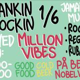 Live Audio: Skanking & Rocking 1/6 Part. 1