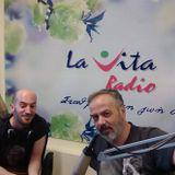 """Ο Παναγιώτης Γκίκας στον www.lavitaradio.gr (Εκπομπή """"ON AIR""""- 4/6/17)"""