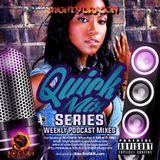 Mighty Dragon: Quick Mix Ep 17 (Aggressive Dancehall Mix)