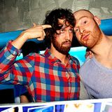 2013-07-02 - Andhim @ Get Physical on Ibiza #103
