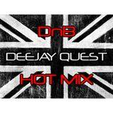 Deejay Quest - DnB Hot Mix - Oct '11 - Pt2