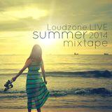 Loudzone Live - Summer mix 2014