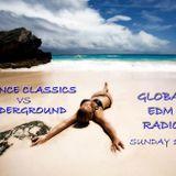 SUNCRAFT presents: Trance Classics Vs Underground ~Episode 1~