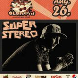 SuperStereo - Live Csíkszereda 2017.08.26. (RE-Upload)