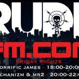 MR2 + HORRIFIC JAMES 1996-98 Good Looking vs Nexus Mix 18-05-18 RUDE