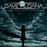 Wings Wide Open: Midnight - Mixed by Dave Aldana