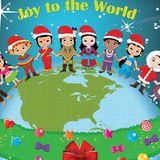 Global Songs of Winter, Hanukkah, and Christmas - 23 DEC 2016