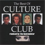 Culture Club Megamix - Kissing By Numbers