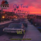 Old time someting come back again! Vol.1