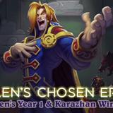 52 - Velen's Chosen: Velen's Year 1 & Karazhan Wing 2