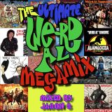 """The Ultimate """"Weird Al"""" Yankovic Megamix - mixed by Jason S"""